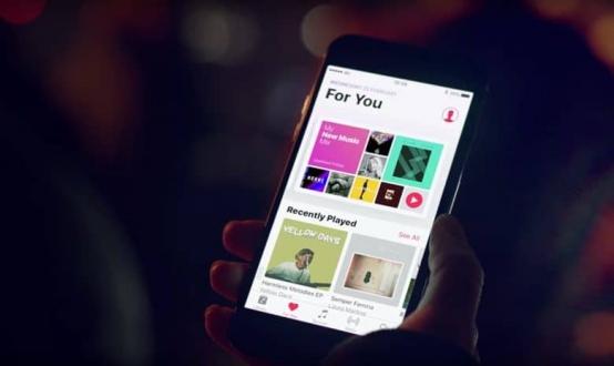 Android kullanıcılarına, Apple Music müjdesi!
