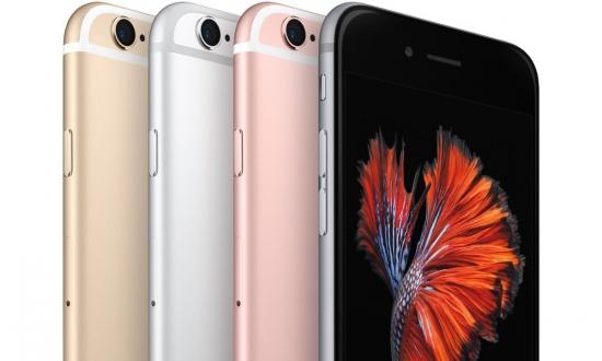 Batarya değişimi iPhone 6S'i hızlandırdı!