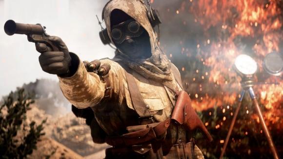 Battlefield 5 özlenen özelliği geri getirecek!