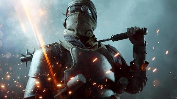 Battlefield 5 ilk kez ortaya çıktı!