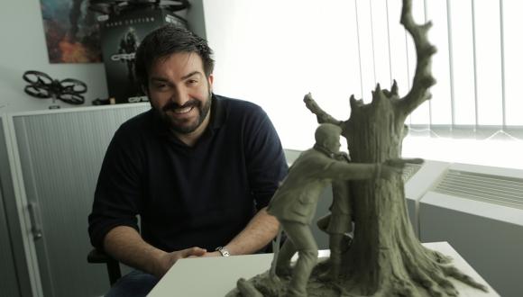 Crytek CEO'su Cevat Yerli görevini bırakıyor!