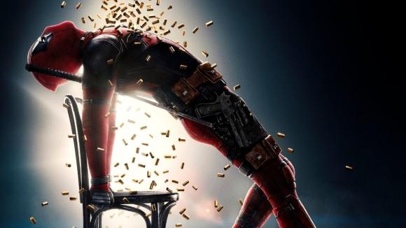 Deadpool 2 fragmanı yayınlandı!