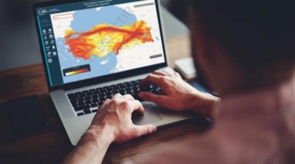 AFAD Deprem Sorgulama Sistemi kullanıma sunuldu