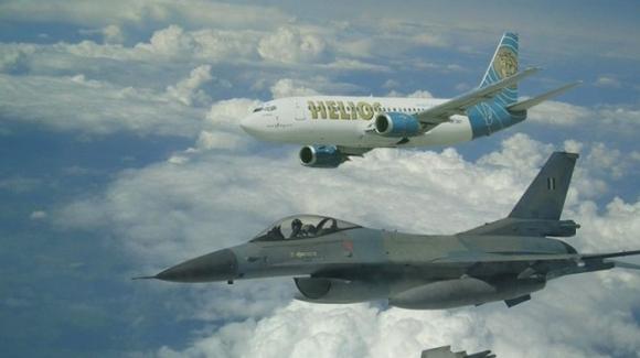 Pilotların ihmali yüzünden dağa çarpan hayalet uçak!