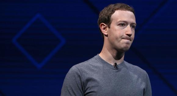 Facebook yeni bir suçlamayla karşı karşıya!
