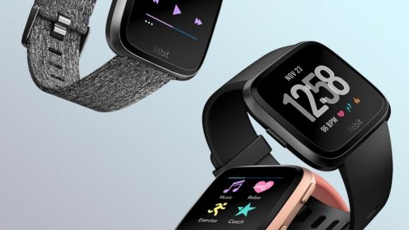 Apple Watch rakibi yeni Fitbit Versa!