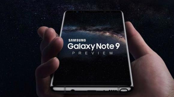 Galaxy Note 9 geekbench sonuçları ortaya çıktı!