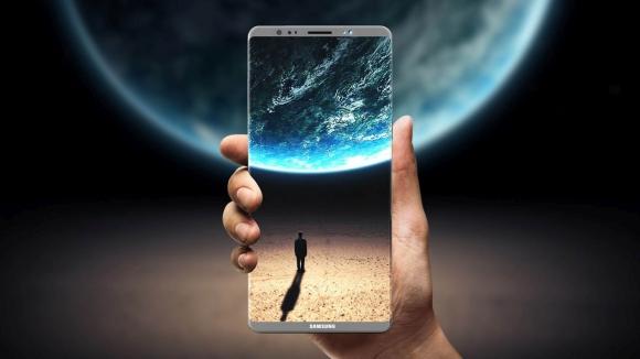 Galaxy Note 9 çıkışı için Galaxy S9 ayarı!