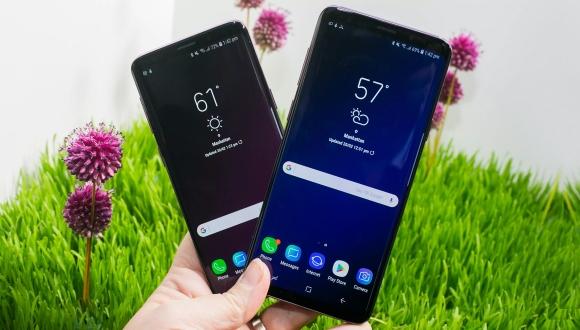 Exynos ve Snapdragon'lu Galaxy S9 karşı karşıya!