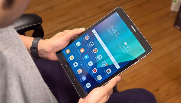 Galaxy Tab S3 için Android Oreo yolda!