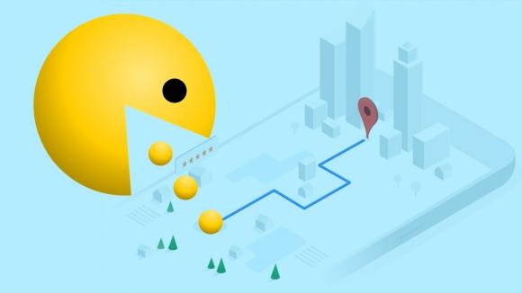 Google gerçek dünyayı oyunlara getiriyor!