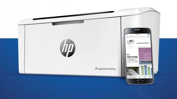 HP dünyanın en küçük lazer yazıcılarını duyurdu!
