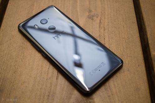 HTC U12+ görselleri ortaya çıktı