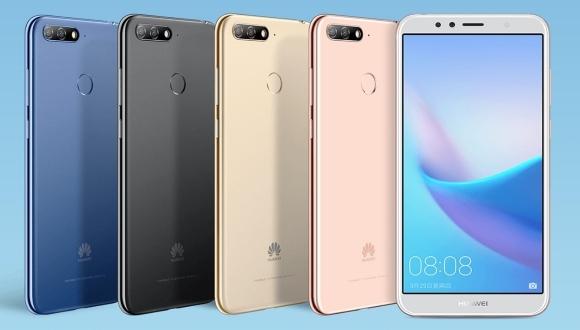 Huawei Enjoy 8e tanıtıldı! İşte özellikleri!
