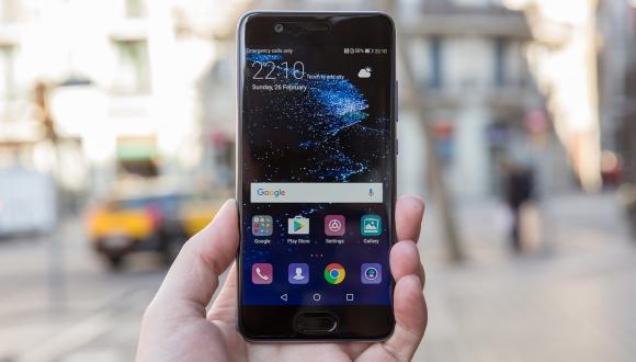 Huawei P10 için Android Oreo yayınlandı!