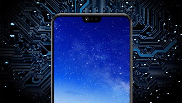 Huawei P20, Galaxy S9'dan daha mı hızlı?