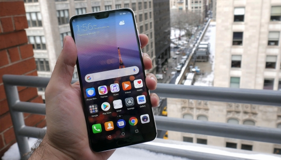 Huawei P20 Pro, Galaxy S9'dan daha mı hızlı?