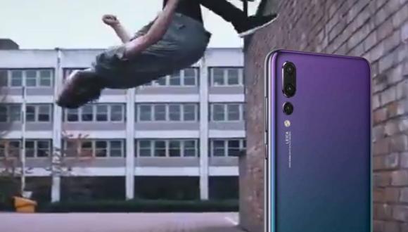 Huawei P20 Pro için büyük indirim