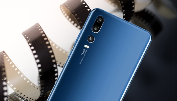 Huawei P20 için ilk tanıtım videoları yayınlandı!