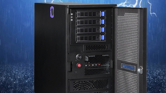 İlk 64-bit ARMv8 iş istasyonu: ThunderXStation