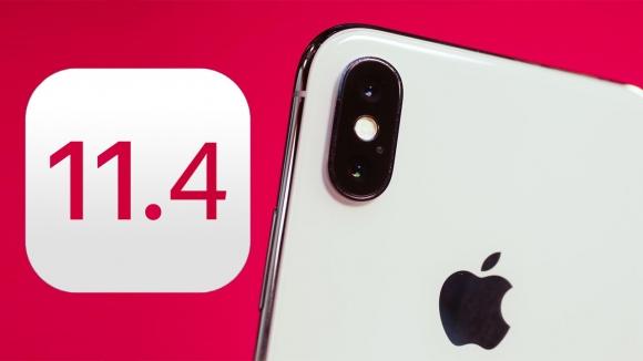 iOS 11.4 yenilikleri neler olacak?