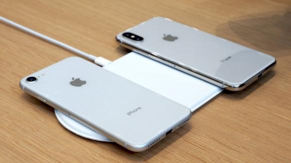 iPhone X kablosuz şarj özelliği kullanılmamalı mı?