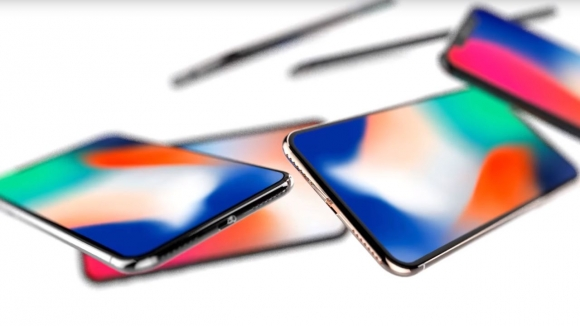 iPhone X Plus için konsept çalışma!