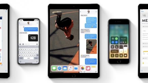 Yeni iPhone X rengi ve güncellenmiş iPad geliyor!