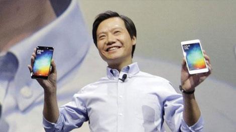 Xiaomi, ABD'yi fethetmeye hazırlanıyor