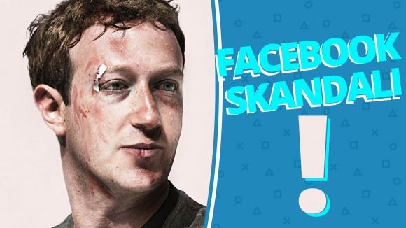 Mark Zuckerberg neden özür diledi?