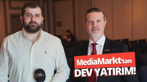 MediaMarkt'ın 2020 hedefleri neler?