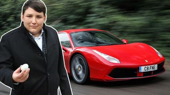 Çiftlik Bank CEO'su malikane ve Ferrari aldı!