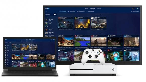 Microsoft'tan oyuncular için video düzenleyici!