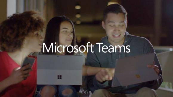 Microsoft Teams çıtayı yükseltiyor!