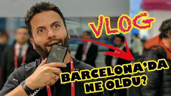 Barcelona'da Bir Gün Geçirmek! Vlog!