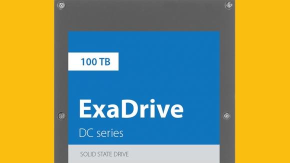 SSD depolama rekoru kırıldı!