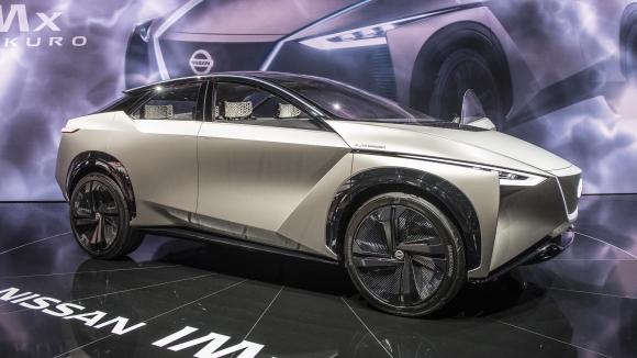 Nissan'ın konsept aracı çok yakında üretilecek