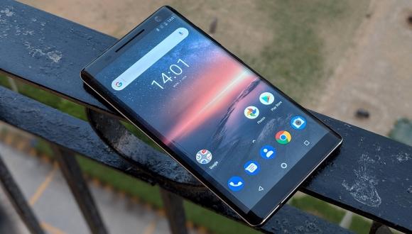 Nokia 9 için ekrandan parmak izi okuyucu müjdesi!