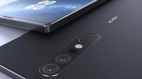 Nokia'dan bu yıl iki yeni telefon daha!