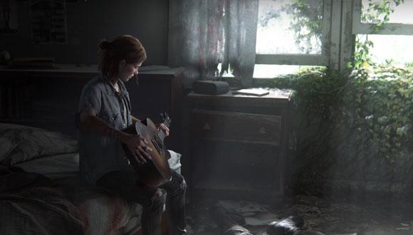 PlayStation 4'e 2018 yılında çıkacak oyunlar!