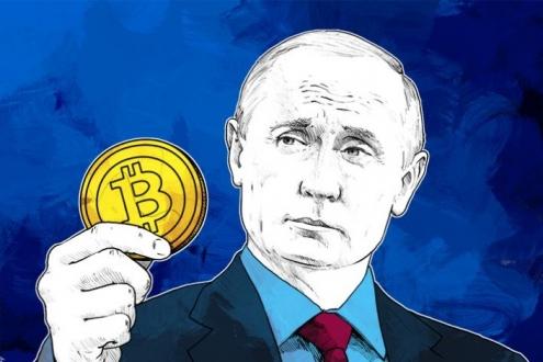 Rusya kripto para yasası için tarih verdi!