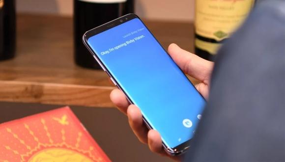 Samsung Bixby nasıl devre dışı bırakılır?