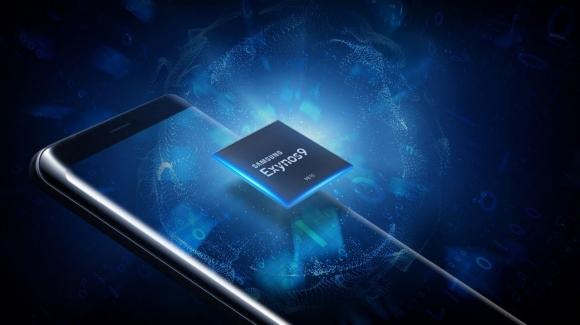 Samsung Exynos 7 9610 işlemcisi tanıtıldı