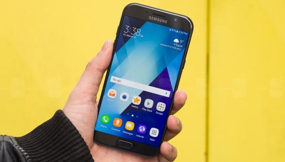 Samsung Oreo güncelleme tarihini değiştirdi!