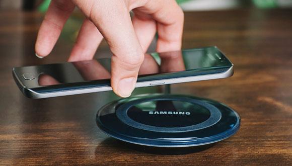 Samsung kablosuz şarjda devrim istiyor!
