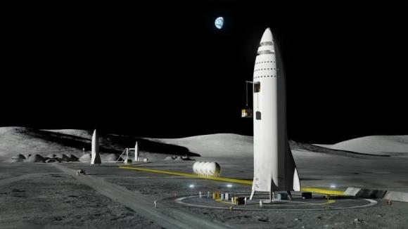 SpaceX, 2019'da Mars yolculuğu testlerine başlayacak!