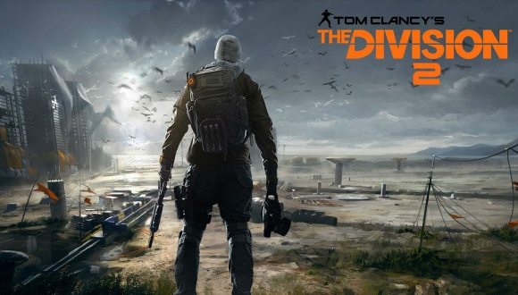 Tom Clancy's The Division 2 duyuruldu!