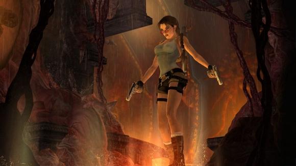 Tomb Raider efsanesi geri dönüyor!