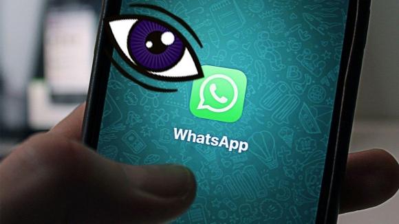 WhatsApp için casus uygulaması yapıldı!