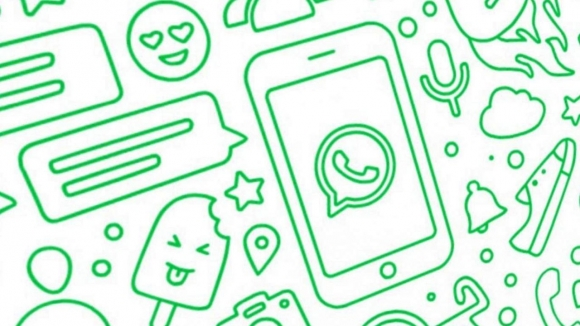WhatsApp iletilmiş mesaj özelliği için hazırlanıyor!